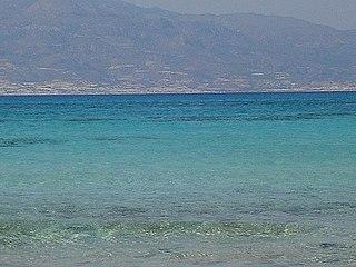 Chrysi (island)