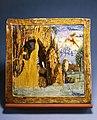 Italian - Plaque with Saint Francis Receiving the Stigmata - Walters 481517.jpg
