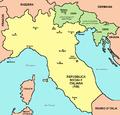 Italian social republic map ITA.png
