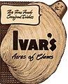 Ivar's Acres of Clams Menu, Seattle (4670205038).jpg