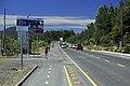 J25 085 Camino internacional, Radverkehrsführung.jpg