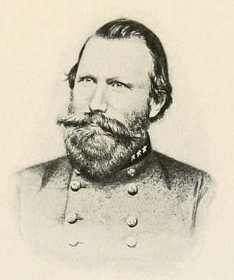 J. E. B. Stuart - Confederate Cavalry General J.E.B. Stuart