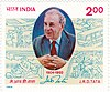 JRD Tata 1994 stamp of India.jpg