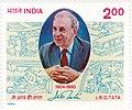 JRD Tata 1994 stamp of India.jpg