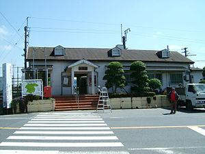 Kobayashi Station (Chiba) - Kobayashi Station