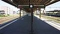 JR Muroran-Main-Line Higashi-Muroran Station Platform 4・5.jpg