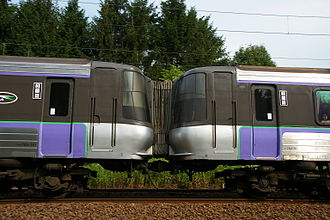 785 series - Former driving cars with blanked off doors, 2008