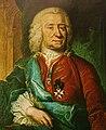 J J Sträng, Portrait of Colin Campbell (1756).jpg