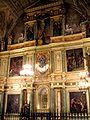 Jaén - Catedral, Capilla Mayor o del Santo Rostro 2.jpg