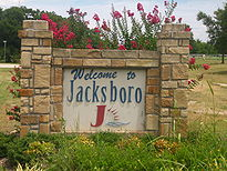 Jacksboro, TX sign Picture 2219.jpg