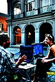 Jackson Square, New Orleans - As I lay there, whistling dixie 05.jpg