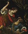 Jacopo Vignali Jael and Sisera.jpg