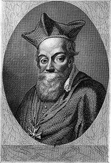 Jacques Davy Duperron Catholic cardinal