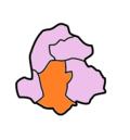 Jaintia Hills Subdivisions Khliehriat