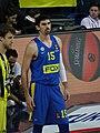 Jake Cohen 15 Maccabi Tel Aviv B.C. EuroLeague 20180320 (1).jpg