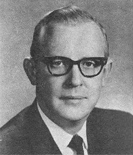 James F. Battin American judge
