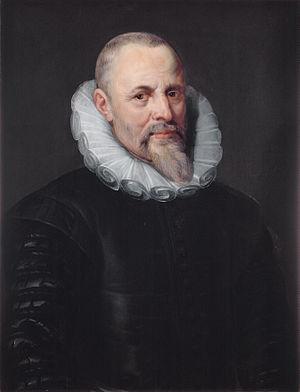 Moretus, Jan (1543-1610)
