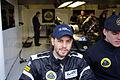 Jan Charouz Driver of Lotus's Lotus T128 (8669119870).jpg