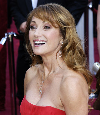 Jane Seymour (actress) - Jane Seymour at the Academy Awards, 2010