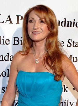 Schauspieler Jane Seymour