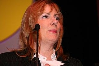 Janice Atkinson British politician