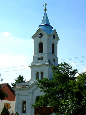 Janošik, Evangelical (Slovak) Church.jpg