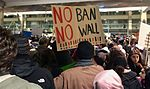 January 2017 DTW emergency protest against Muslim ban - 14.jpg