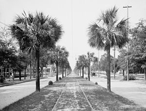 History Of Jacksonville Florida Wikipedia