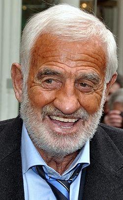Jean-Paul Belmondo 2013-ban