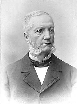 Jean Casimir Félix Guyon - Jean Casimir Félix Guyon