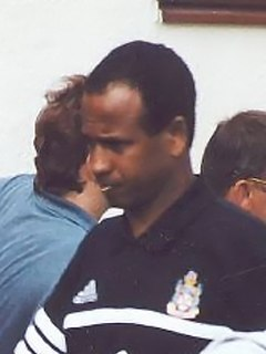 Jean Tigana French association football player and manager