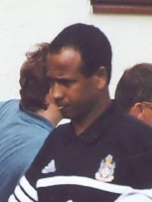 Jean Tigana - Tigana in 2000 or 2001