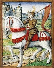 Jeanne d'Arc - Les vies des femmes célèbres.jpg