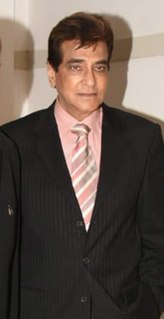 Jeetendra Indian film actor
