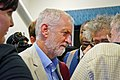 Jeremy Corbyn, Leader of the Labour Party, UK (2), Labour Roots event.jpg