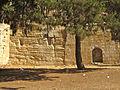 Jerusalem Native rock on the temple mount (6036405546).jpg