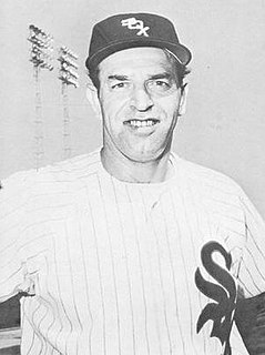 Jim Rivera American baseball player