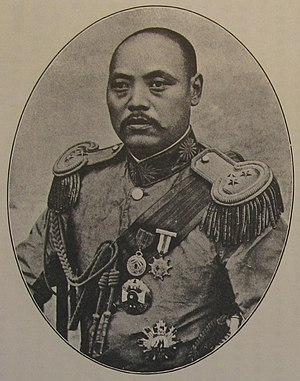 Jin Yunpeng - Image: Jin Yunpeng