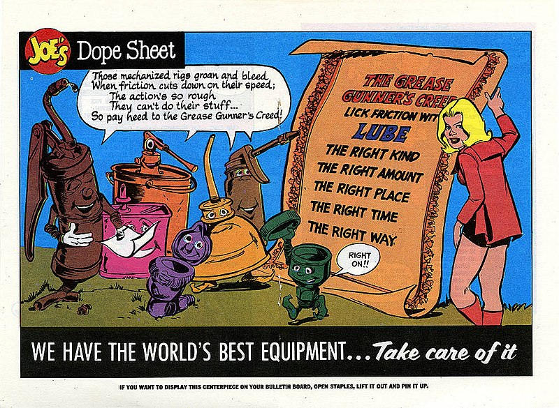 File:Joe's Dope Sheet (Issue 226 1971 page032 page033) (16835330911).jpg