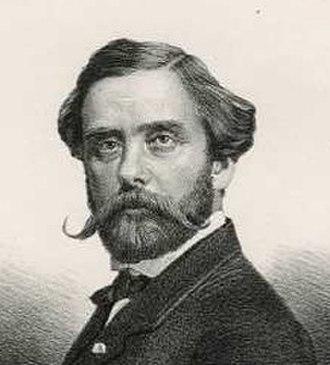 Johan Fredrik Höckert - Image: Johan Fredrik Höckert 1