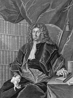 Johann Heinrich Ernesti - Johann Heinrich Ernesti