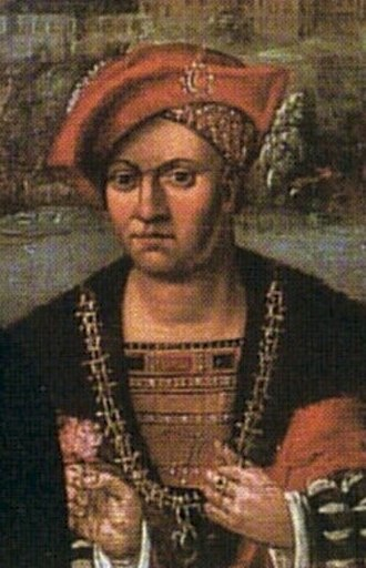 John II, Duke of Cleves - John II, Duke of Cleves