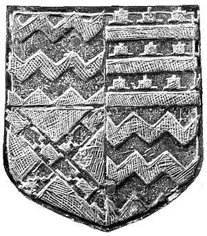 Manor of Shirwell - Image: John Bassett Arms Atherington
