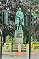 John Bunyan Statue, Bedford - geograph.org.uk - 437613.jpg