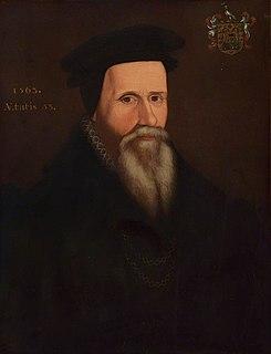 John Caius English doctor