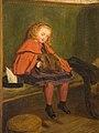 John Everett Millais (1829-1896) - My Second Sermon - 1909P61 - Birmingham Museums Trust.jpg