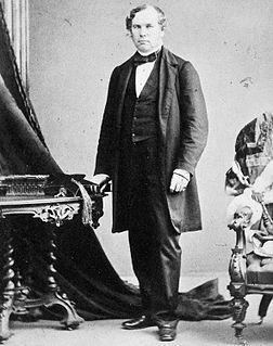 John Hillyard Cameron Canadian politician