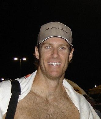 John Hyden - John Hyden in 2007