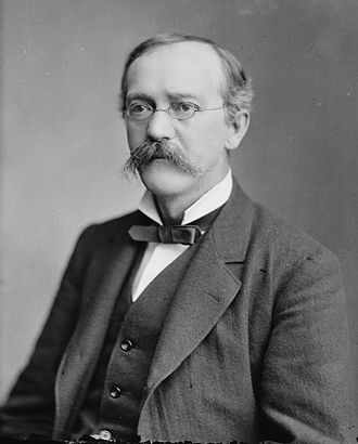 Trade dollar (United States coin) - John Jay Knox popularized the idea of a dollar coin to compete with the Mexican dollar for use in East Asia.