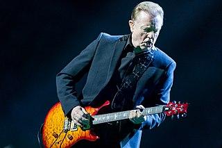 John Miles (musician) English rock musician and singer